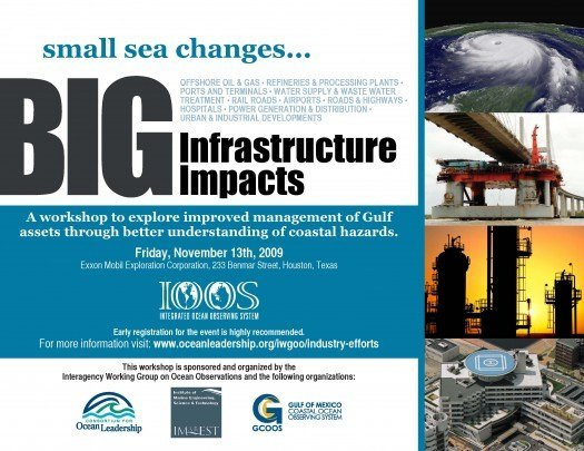 Big Infrastructure Impacts Page 1